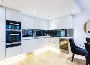 Thumbnail 2 bed flat to rent in The Courthouse, Westminster, London