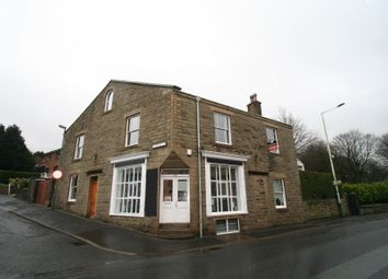 Thumbnail 4 bed detached house for sale in Market Street, Whitworth, Rochdale
