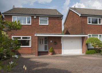 Thumbnail 3 bed detached house for sale in Highcroft, Gee Cross, Hyde