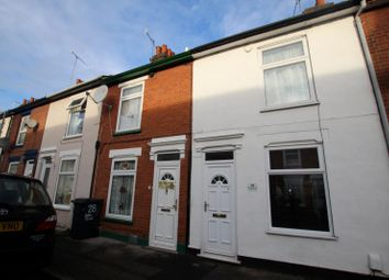 Thumbnail 3 bedroom terraced house to rent in Ashley Street, Ipswich