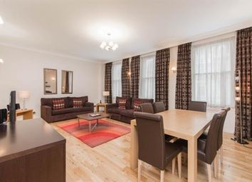 Thumbnail 4 bed flat to rent in Prince Of Wales Terrace, Kensington W8.