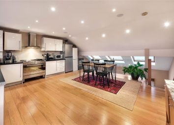 Thumbnail 2 bed maisonette for sale in Beauchamp Road, Battersea, London