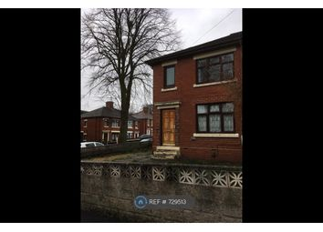 Thumbnail 2 bed semi-detached house to rent in Lodge Road, Stoke-On-Trent
