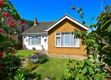 Thumbnail 3 bed detached bungalow for sale in Masons Rise, Broadstairs, Kent