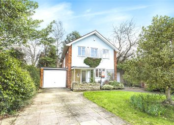 Thumbnail 4 bed detached house to rent in Hawkswell Gardens, Summertown