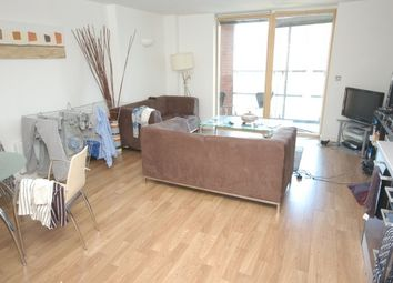 Thumbnail 2 bedroom flat to rent in West Point, Financial District, Leeds City Center