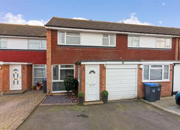 Thumbnail 4 bed property for sale in Torridge Close, Worthing