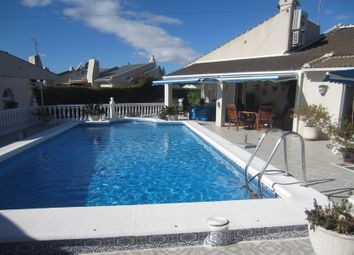 Thumbnail 3 bed chalet for sale in Los Narejos, Murcia, Spain