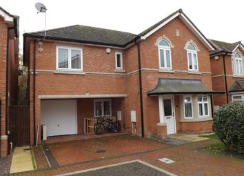 5 bed detached house for sale in Leah Close, Marston Green, Birmingham B37