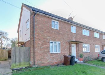 Thumbnail 2 bedroom maisonette for sale in Sycamore Road, Colchester