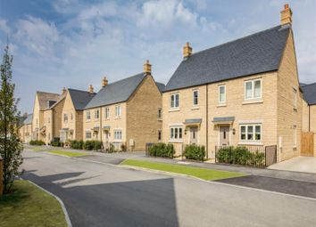 Thumbnail 3 bedroom town house for sale in Swallow Road, Bourton-On-The-Water, Cheltenham