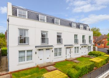 Thumbnail 1 bed flat to rent in Westerley Mews, St Dunstans Terrace, St Dunstans