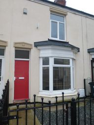 Thumbnail 2 bedroom terraced house to rent in Ernests Avenue, Hull