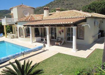 Thumbnail 4 bed villa for sale in Mijas, Málaga, Andalusia, Spain