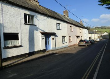 Thumbnail 2 bedroom cottage for sale in North Street, North Tawton