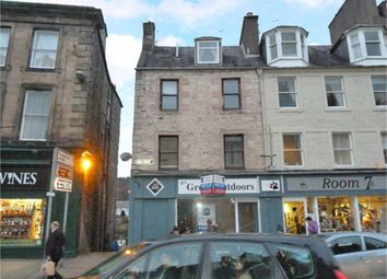 1 bed flat for sale in High Street, Hawick, Scottish Borders TD9