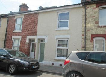 Thumbnail 2 bedroom terraced house to rent in Goodwood Road, Southsea