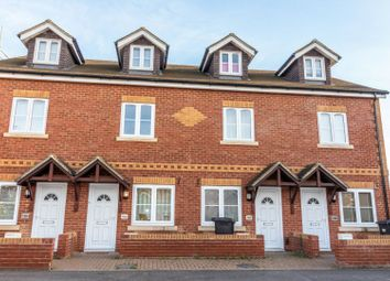 Thumbnail 3 bed town house for sale in Basingstoke Road, Reading