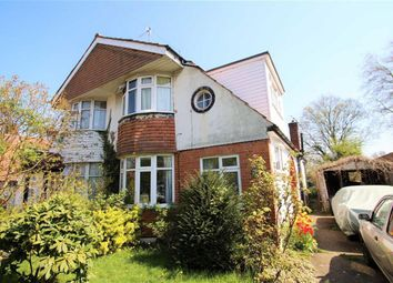 Thumbnail 4 bed semi-detached house for sale in Long Lane, Hillingdon, Middlesex