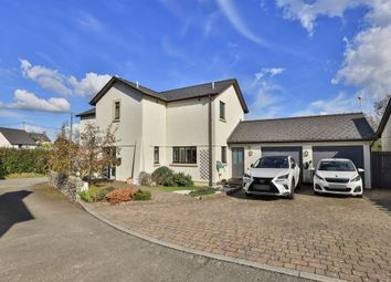 Thumbnail 4 bed detached house for sale in Cwrt Llanfair, St. Mary Church, Cowbridge