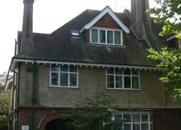 Thumbnail 1 bed flat to rent in Windlesham Road, Brighton