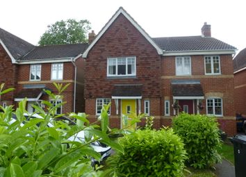 Thumbnail 2 bed semi-detached house to rent in Ottawa Drive, Liphook
