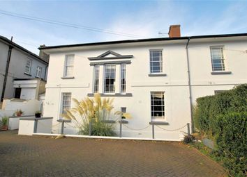 Thumbnail 3 bed semi-detached house for sale in Station Road, Okehampton