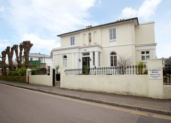 Thumbnail 2 bed town house to rent in 1 Clarence Road, Tunbridge Wells
