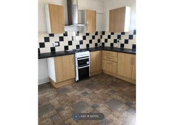 2 bed maisonette to rent in Eversley Road, Sketty, Swansea SA2