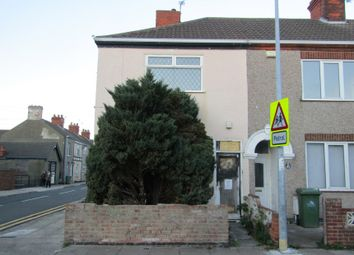Thumbnail 2 bed end terrace house for sale in 45 Gilbey Road, Grimsby, Lincolnshire