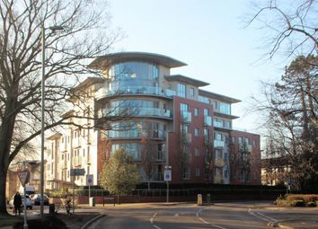 Thumbnail 2 bed flat for sale in Constitution Hill, Woking, Surrey