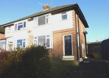 Thumbnail 3 bed semi-detached house to rent in Forest View Road, East Grinstead