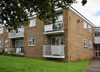 Thumbnail 2 bed flat for sale in The Leys, Ampthill, Bedford