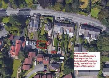 Land for sale in Sketty, Swansea, City And County Of Swansea. SA2