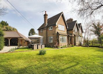 Thumbnail 3 bed property for sale in East Street, Turners Hill, West Sussex