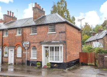 Thumbnail 2 bed end terrace house to rent in Quebec Square, Westerham, Kent