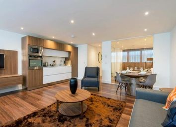 Thumbnail Studio for sale in Finchley Road, Swiss Cottage, London