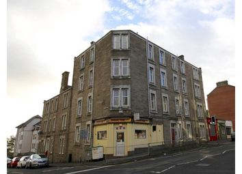 Thumbnail 2 bed flat to rent in Constitution Street, 1/2, Dundee