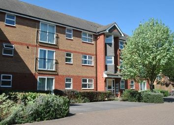 Thumbnail 2 bed flat to rent in Blackthorn Close, Cambridge