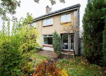 Thumbnail 3 bed semi-detached house to rent in Knightslaw Place, Penicuik