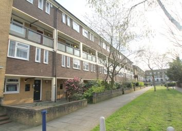 Thumbnail 3 bed flat to rent in Creswick Walk, London
