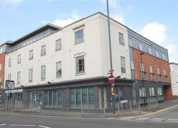 Thumbnail 2 bed flat for sale in High Street, Harborne, Birmingham