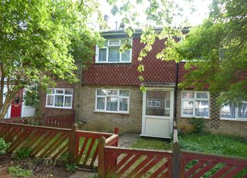 Thumbnail 2 bed terraced house to rent in Edgcote Close, Peterborough