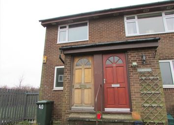 Thumbnail 2 bed flat for sale in Chapel View, Morecambe