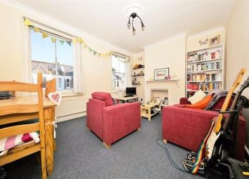 Thumbnail 1 bed flat to rent in Hiley Road, Kensal Rise, London