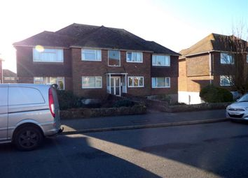 Thumbnail 2 bed flat to rent in Chyngton Road, Seaford