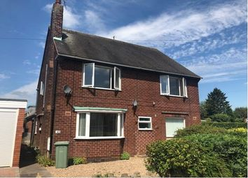 Thumbnail 3 bed property to rent in Hucknall Avenue, Chesterfield