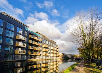 Thumbnail 1 bed flat for sale in Amberley Waterfront, Little Venice