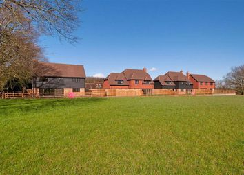 Thumbnail 5 bed detached house for sale in The Hartley, High Oaks, Newington, Kent