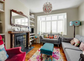 Scarborough Road, Brighton BN1. 3 bed terraced house for sale